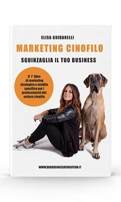 Marketing cinofilo